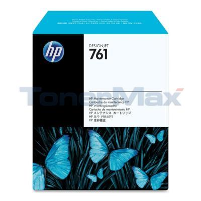 HP NO 761 MAINTENANCE CARTRIDGE